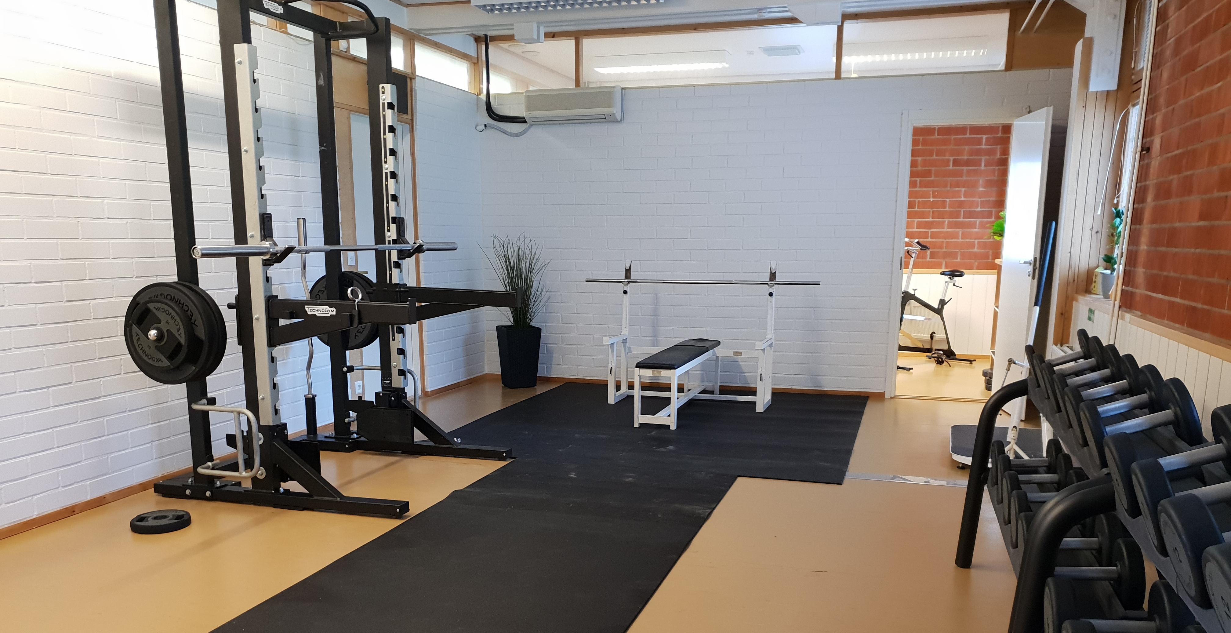 Korsnäs gym